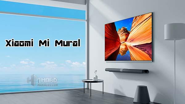 Xiaomi Mi Mural