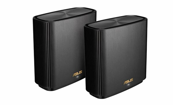 Routers Asus ZenWiFi AX (XT8)