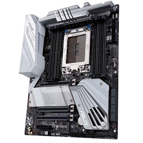 placa base Asus Prime TRX40-Pro