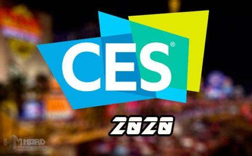 CES 2020 portada