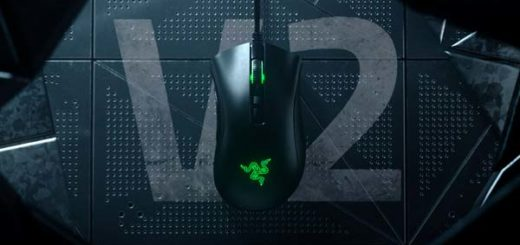 raton Razer DeathAdder V2