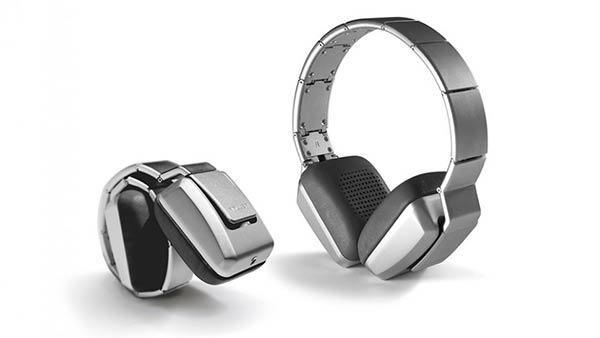 auriculares Luzli Roller