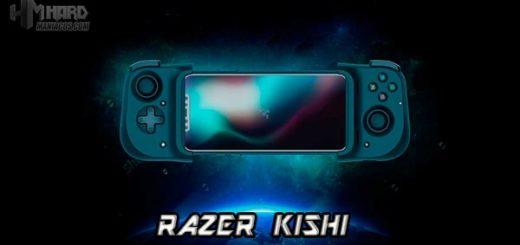 Razer Kishi portada