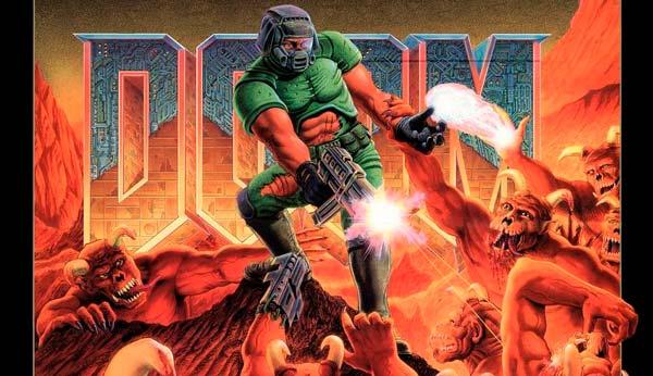 Juegos de id Software: Doom (1993-1997)