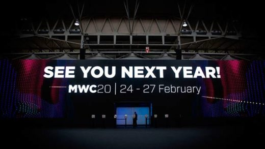 Mobile World Congress 2020 cancelado portada