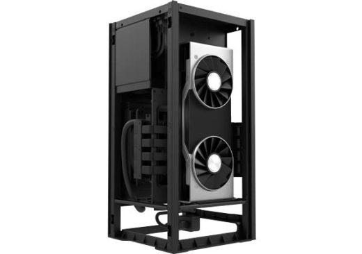 caja de ordenador NZXT H1