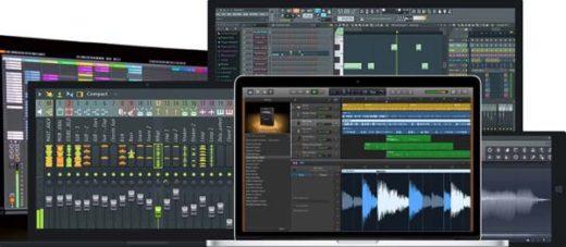 Programas de ordenador para producir instrumentales de rap