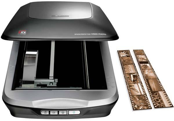 escaner para negativos tamaño folio