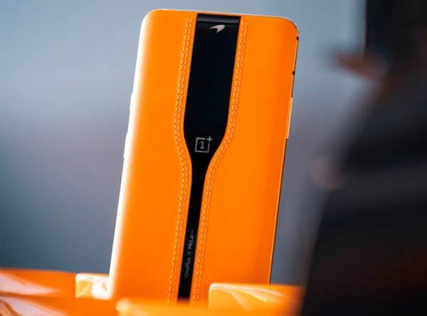 OnePlus Concept One camaras ocultas