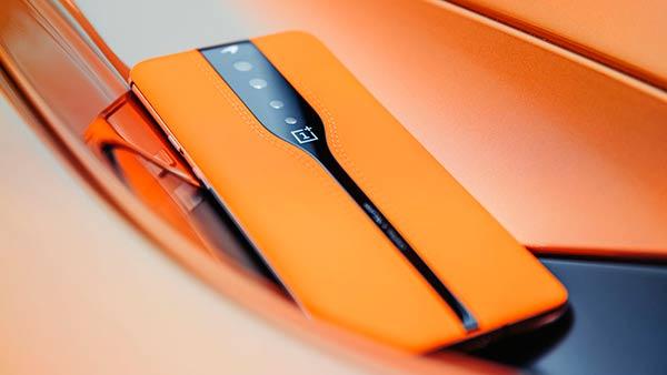 OnePlus Concept One camaras