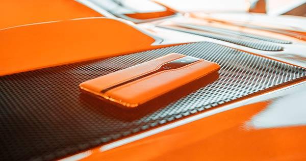 OnePlus Concept One diseño