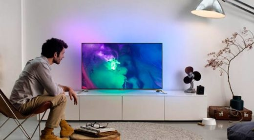 mejor televisor 2020 portada