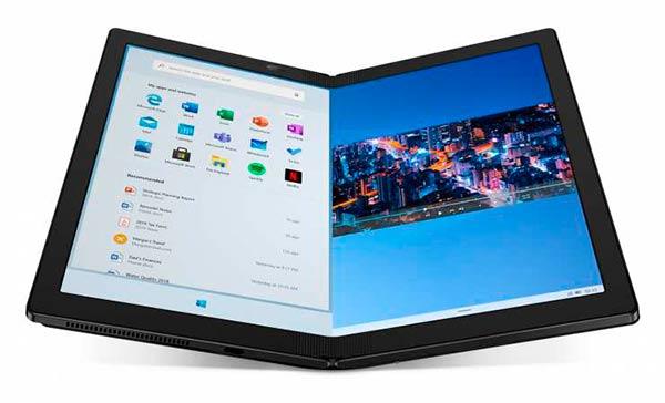laptop Lenovo ThinkPad X1