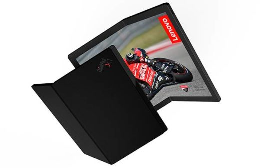 ThinkPad X1 Fold Portada