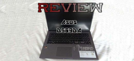 review asus d509da