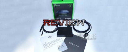 Review Razer Ripsaw HP