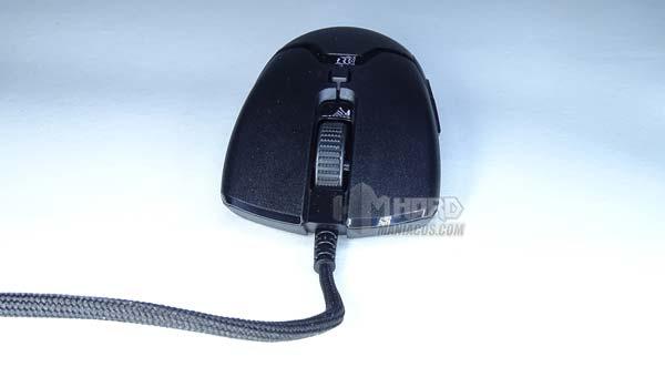 frontal Razer Viper Mini