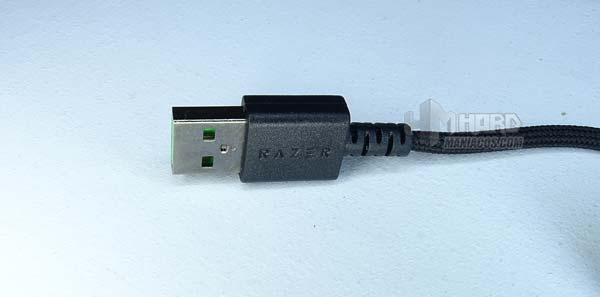 toma USB cable Razer Viper Mini