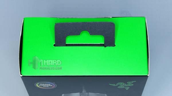 parte de arriba caja Viper Mini