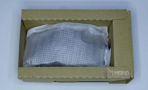 raton Razer Viper Mini en caja envuelto