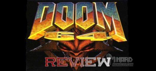 Review Doom 64