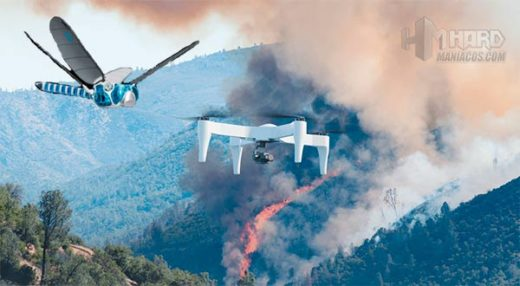 drones increibles portada