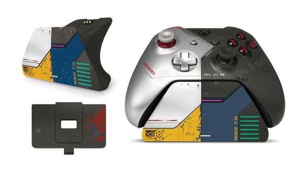 Estación de Recarga para Xbox One