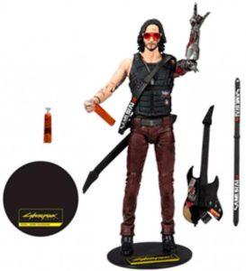 Figura Johnny 18 cm con accesorios