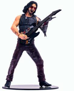 Figura Johnny 30 cm con guitarra