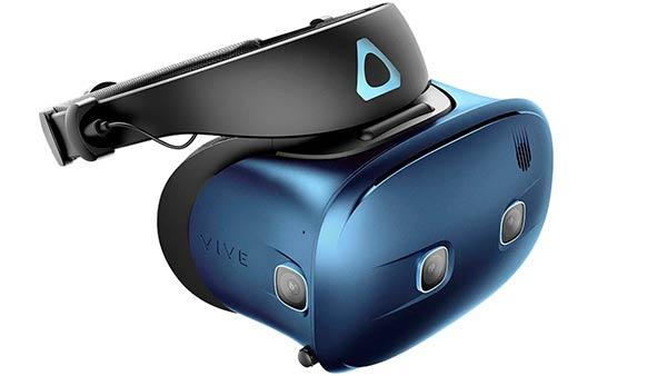 Gafas VR HTC Vive Cosmos