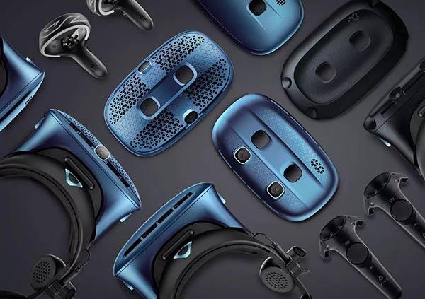 HTC Vive Cosmos modulares