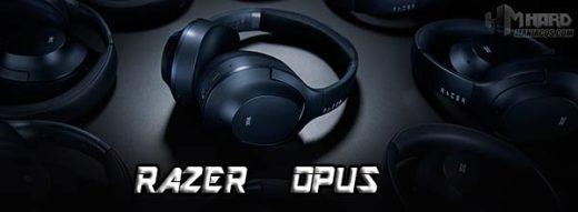 Razer Opus Portada