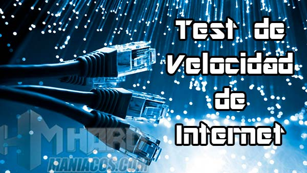 Qué información nos da un Test de Velocidad