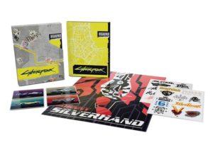 World of Cyberpunk 2077 Edición Deluxe