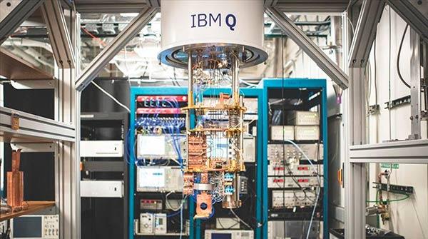 computacion cuantica ibm