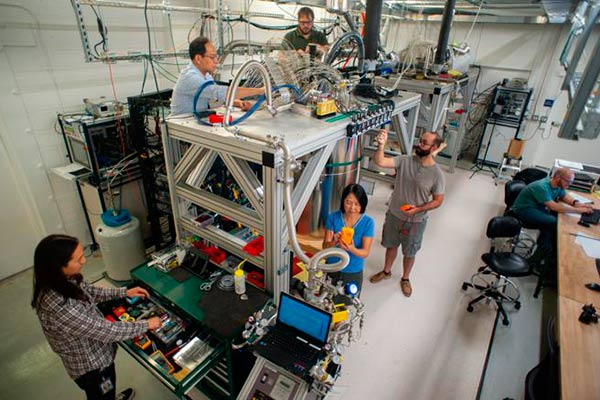 computacion cuantica aplicaciones