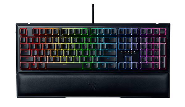 teclado gaming Ornata V2