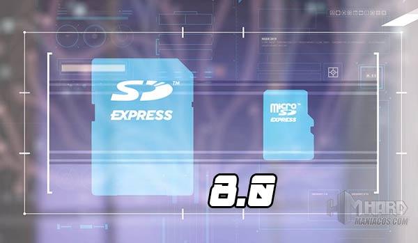 estandar SD 8.0 portada