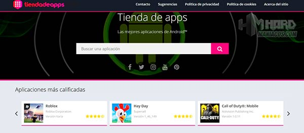 tiendadeapps Android