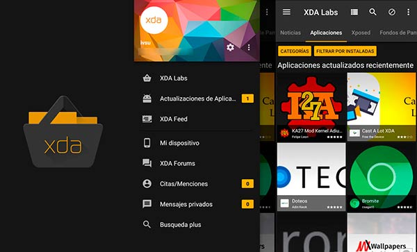 XDA Labs XDA Developers Android