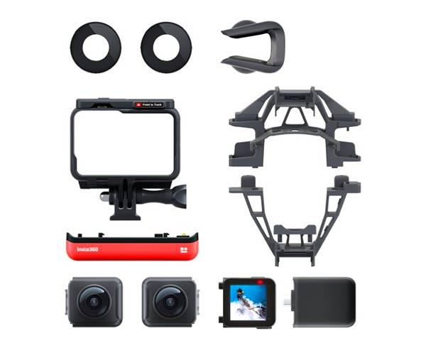 Insta360 One R Aerial Edition