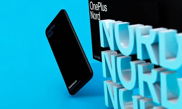 OnePlus Nord presentacion
