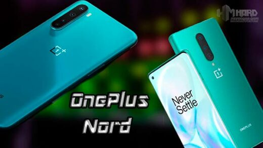 OnePlus Nord Portada