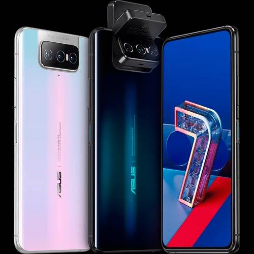 Asus Zenfone 7 y 7 Pro