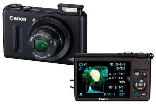 GPS para fotografía