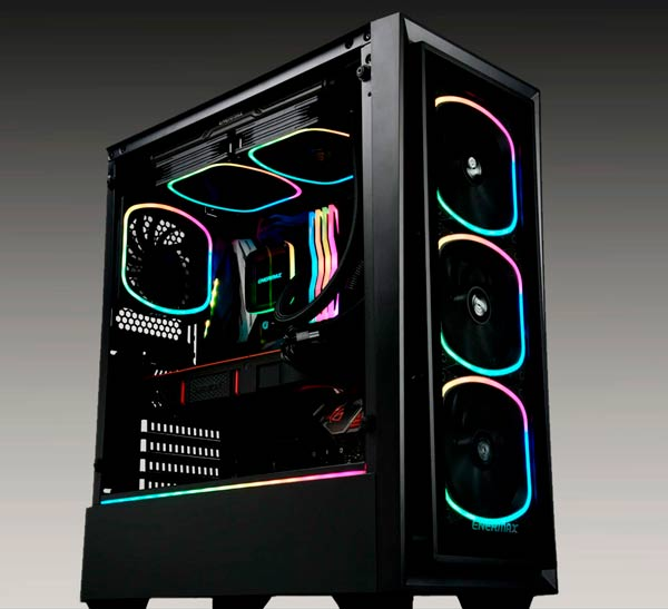 torre gaming