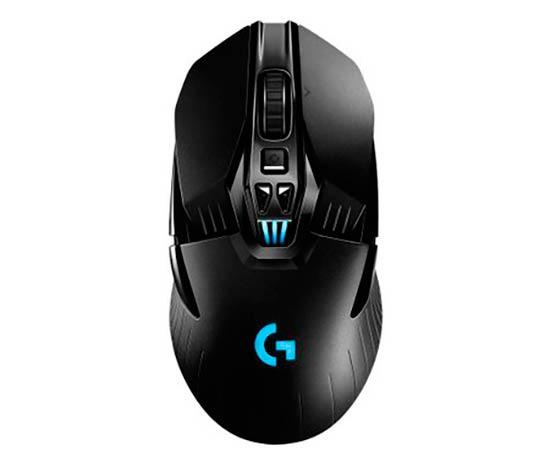 mejores ratones gaming Logitech G903