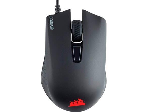 raton gaming Corsair Harpoon