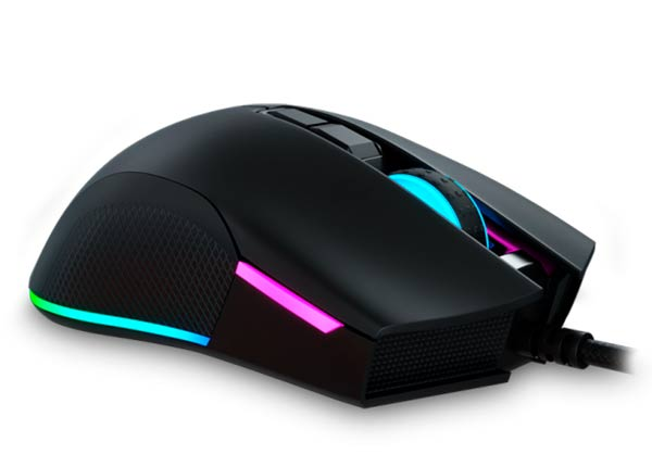 mejores ratones gaming NewSkill