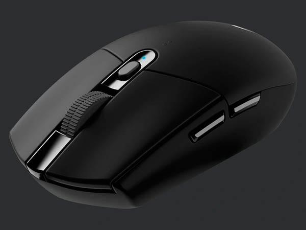 mejores ratones gaming Logitech G305